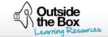Logo Outside The Box Learning Resources Ltd.